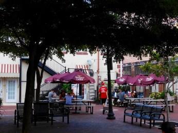 River District : le centre ville de Fort Myers (Floride)