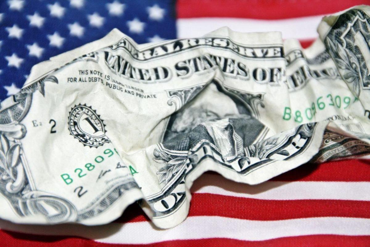 Fraudes aux Etats-Unis : les pyramides de Ponzi ont triplé leurs méfaits en 1 an