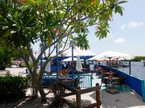 Restaurant Island Gipsy sur les Isles of Capri (à Naples en Floride)