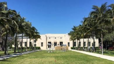 Photo of Miami Beach : réouverture du Bass Museum of Art