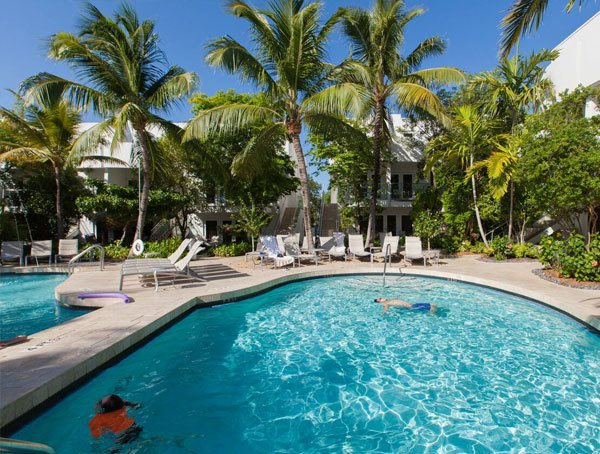 Santa Maria Suites Resort à Key West