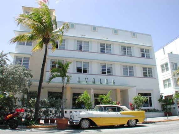Avalon Hotel Carsten