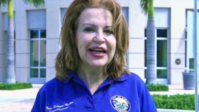 Bettina Rodriguez Aguilera