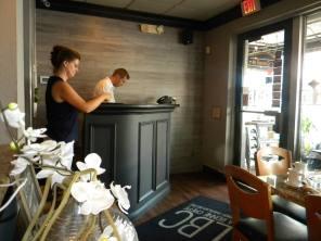 Restaurant La Bonne Crêpe à Fort Lauderdale