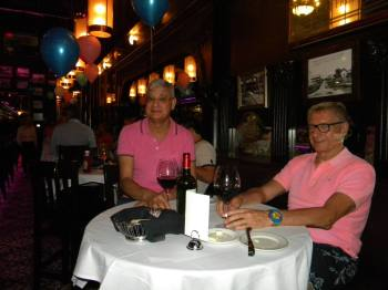 2e anniversaire de Thurday's Fort Lauderdale