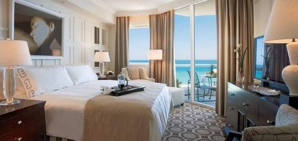 Acqualina Resort & Spa - Sunny Isles Beach