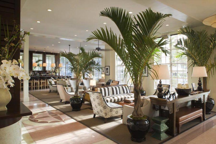The Betsy Hotel - Miami Beach