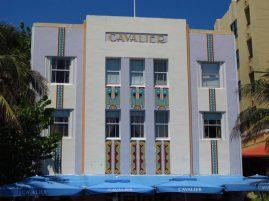 Cavalier Hotel - Miami Beach