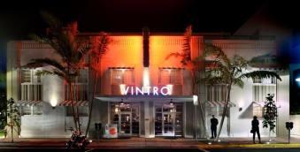 Hotel Eurostars Vintro - Miami Beach