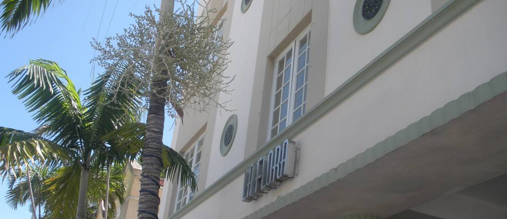 Hotel La Flora - Miami Beach