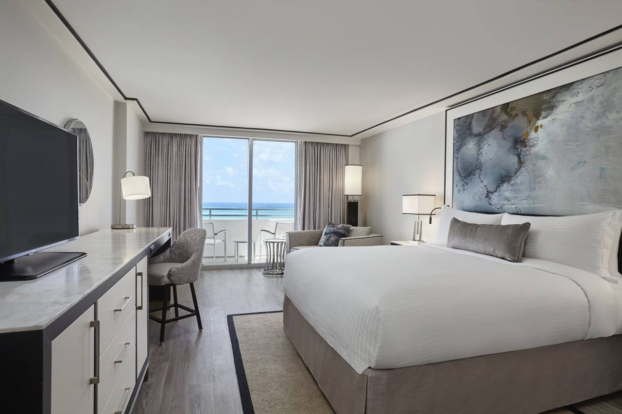 Loews Hotel Miami Beach