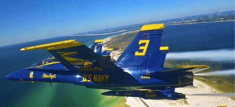 Jacksonville : NAS Jax Air Show