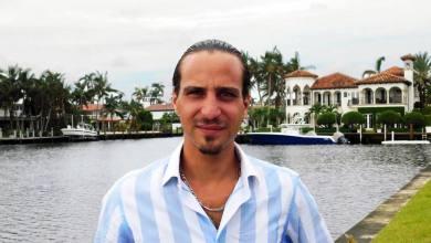Photo of Votre agent immobilier «spécial luxe» à Fort Lauderdale : Louis Bernard