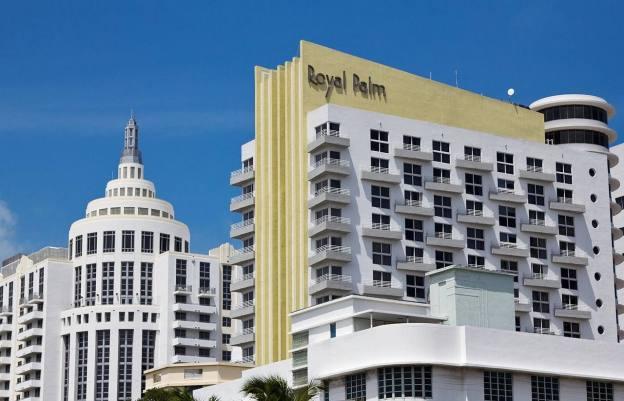 Hotel Royal Palm South Beach