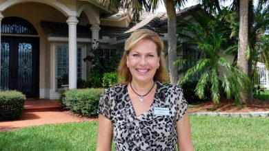 Photo of Votre courtier immobilier en Floride (Broward & Palm Beach) : Sabine Gierula