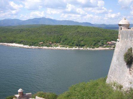 Castillo de San Pedro de la Roca- Cuba