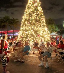 Christmas by-the-Sea