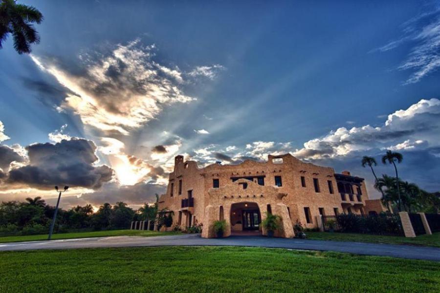 Visites de la Curtiss Mansion