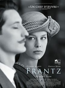 Frantz : le film projeté à Aventura