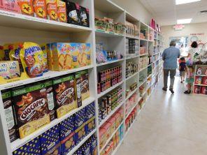 Gourmet Market : l'épicerie française de Boca Raton
