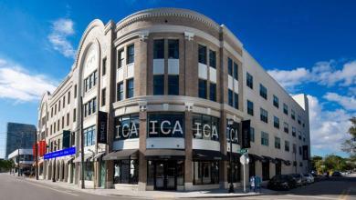 Photo of Réouverture de l'ICA Miami : Institute of Contemporary Art