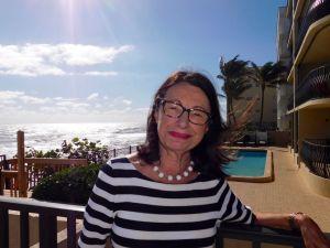 Michèle Vasilescu : courtier et agent immobilier à Palm Beach en Floride