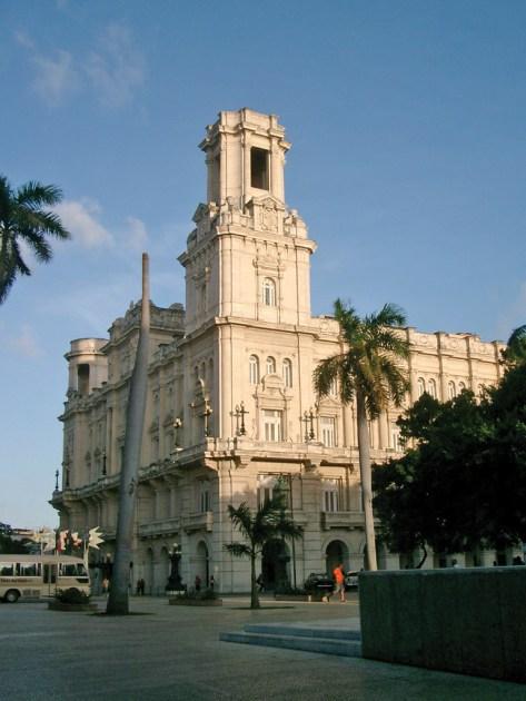 Museo Nacionalde Bellas Artes - La Havane - Cuba