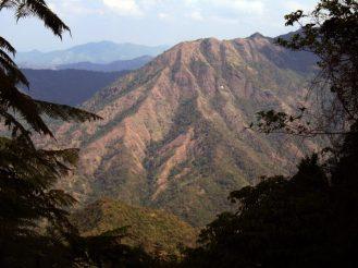 Turquino National Park - Cuba