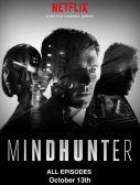 La saison 1 de Mindhunter sur Netflix