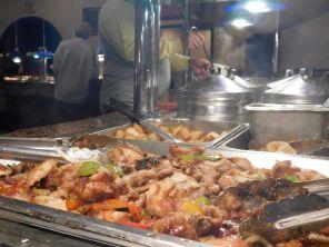 Asian Buffet and Grill, restaurant chinois à Deerfield Beach et à Plantation en Floride.