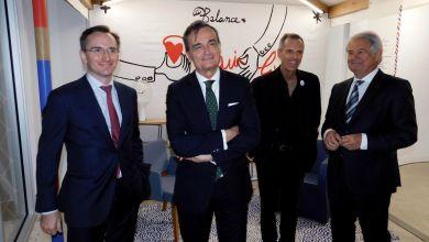 Photo of Départ à la retraite de Gérard Araud, l'ambassadeur de France aux Etats-Unis