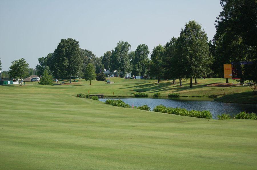 Southwinds Golf Course Floride