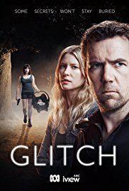 La série Glitch sur Netflix