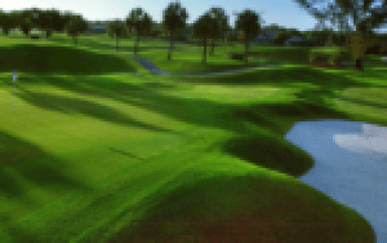 Deer Creek Golf Club Floride
