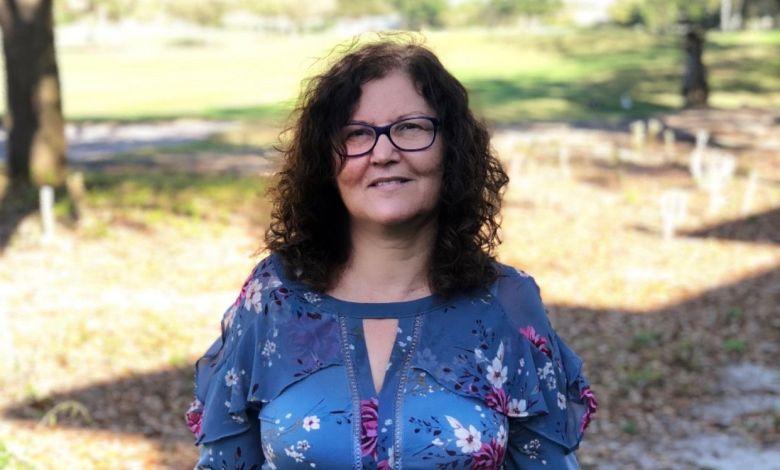 Danielle Waton, assureur à Miami et en Floride