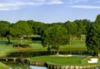 Grand Cypress Golf Club Floride