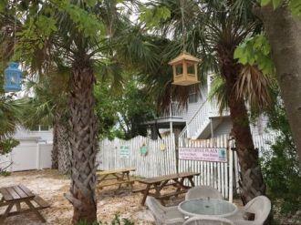 My AMI French Restaurant Français sur Anna Maria Island en Floride