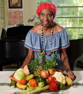 Cours de cuisine de Liliane Louis à Miami