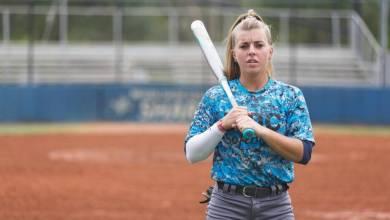 Photo of Baseball : une jeune française de Miami pourrait intégrer la MLB !