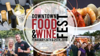 Orlando Downtown Food & Wine Fest