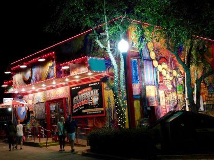 Le Silverball Museum, musée du flipper à Delray Beach et à Miami en Floride