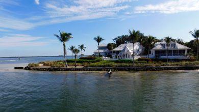Photo of Useppa Island : une île-paradis de luxe près de Fort Myers en Floride