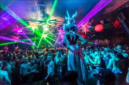 Winter Party Festival Miami