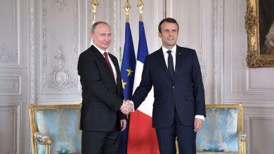 Photo of La France va tenter de censurer les «Fake News»
