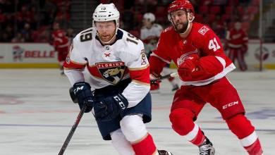 Photo of LNH : Le Lightning bien en tête. Montréal et Miami à la peine.