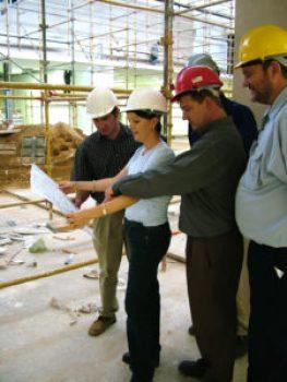 Assurance professionnelle Etats-Unis - Construction