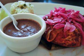 Cuisine mexicaine / Crédit photo : Zhu / (CC BY-NC 2.0)