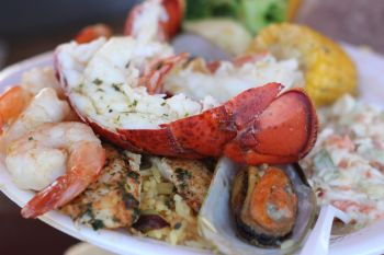 St Augustine Lion Seafoods Festival