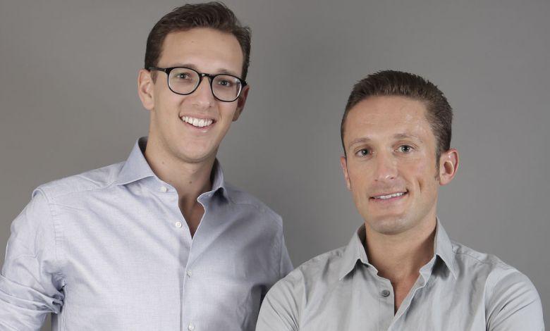 Tommy et Andy Gaertner Dentistes Miami