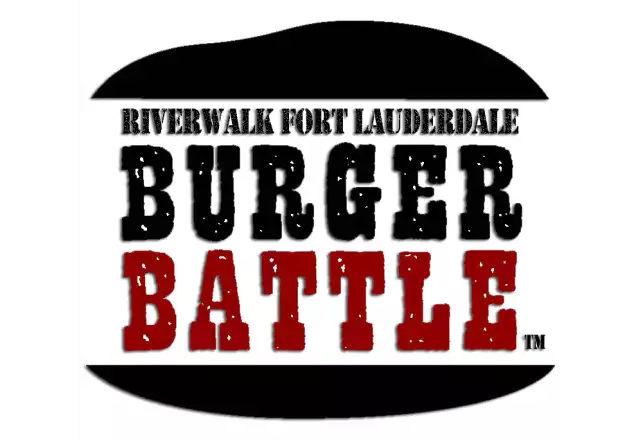 Riverwalk Burger Battle de Fort Lauderdale